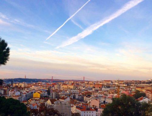 Lisbona: cosa sapere prima di partire!