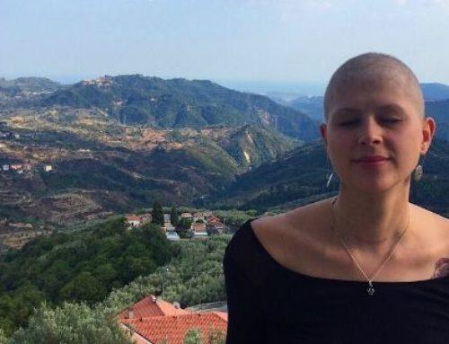 Chemio e capelli: come perderli ti insegna a rinascere