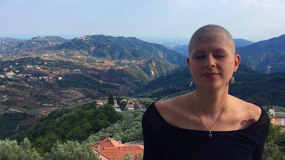 chemio e perdita di capelli