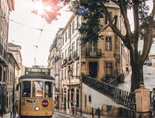 Esplorando Lisbona: Alfama e Graça i quartieri più antichi