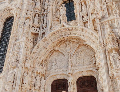 Cosa vedere a Lisbona: da Cais do Sodré a Belém