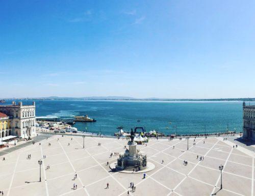 Esplorando Lisbona: Baixa-Chiado e Marques do Pombal