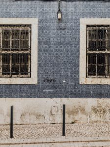 Case di Lisbona
