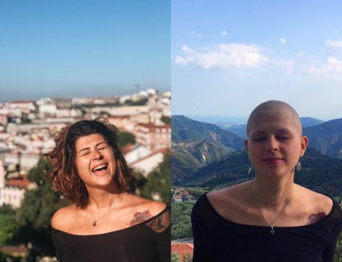 Chemio e capelli: due anni dopo.