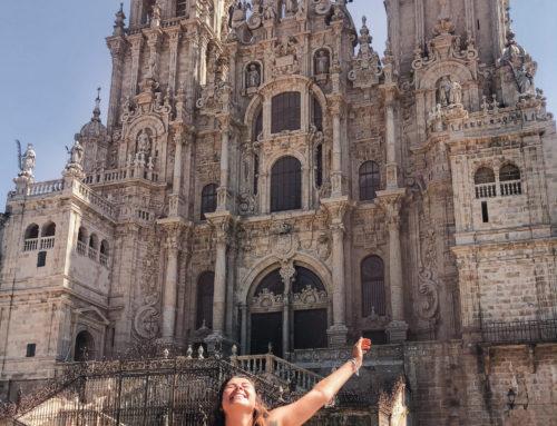 Il Cammino di Santiago portoghese: guida di viaggio