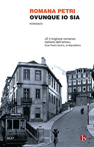 Libri ambientati a Lisbona