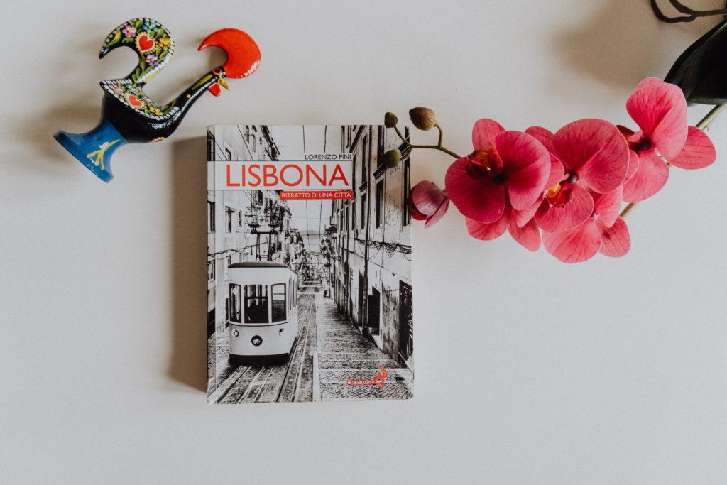 Lisbona-Libro di Lorenzo Pini