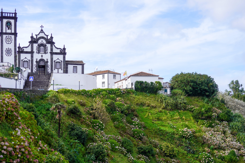 Azzorre:Porto Formoso