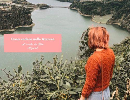Viaggio nelle Azzorre: cosa vedere a São Miguel