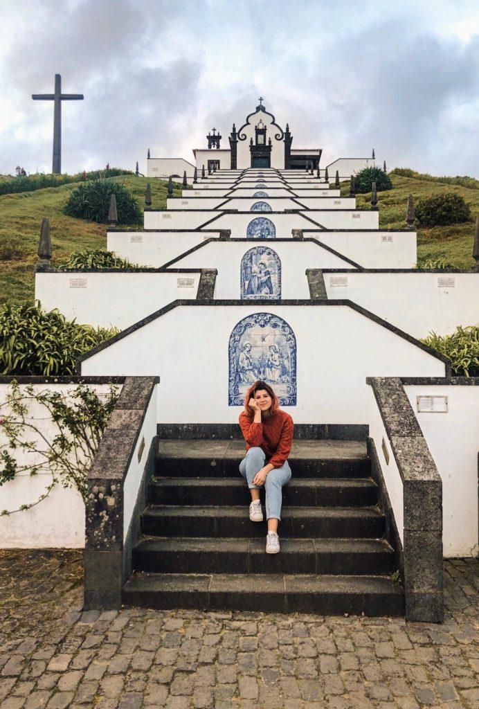 chiesa azzorre