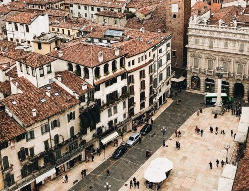 Verona: cosa vedere e dove mangiare!