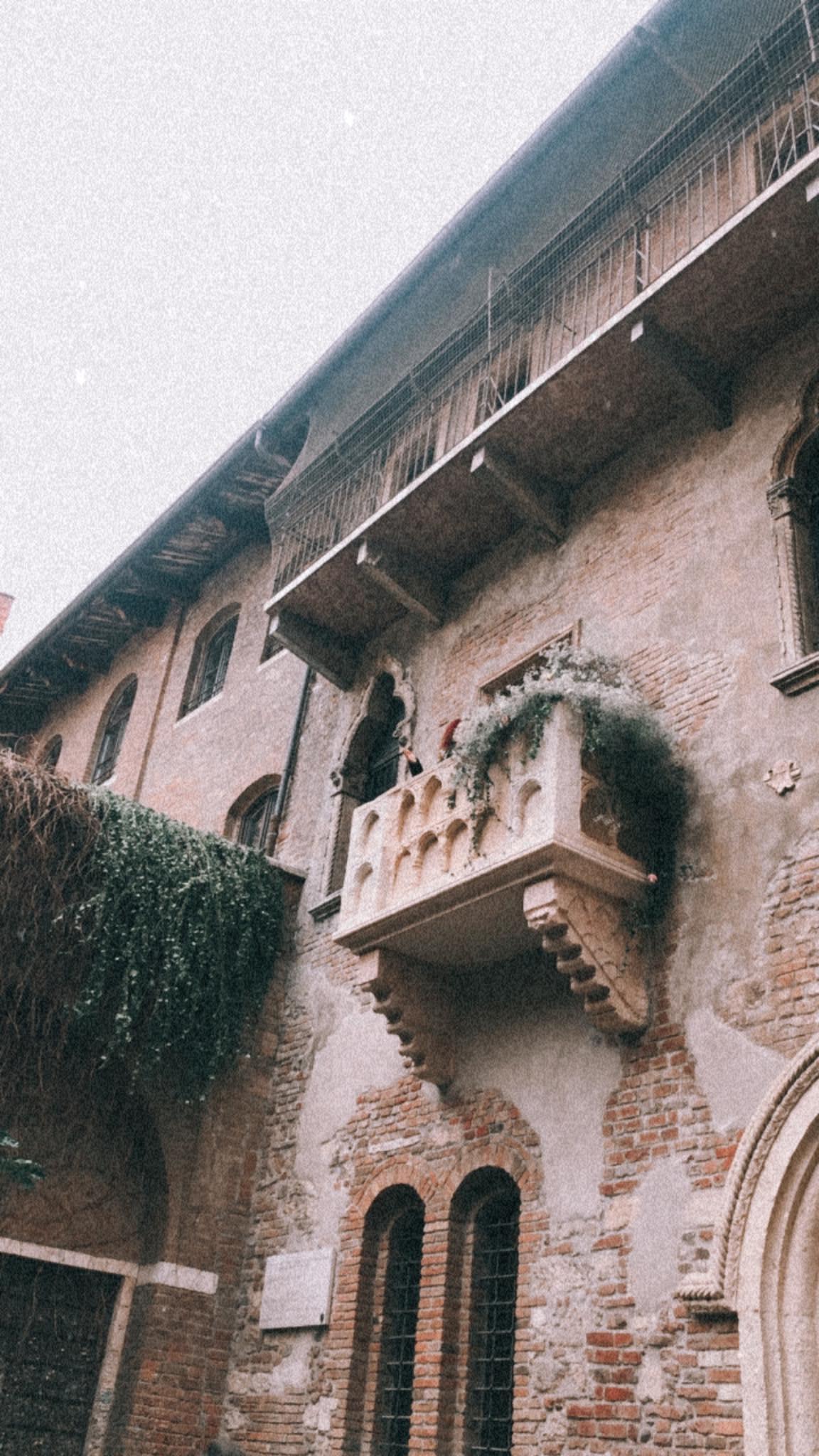 balcone verona