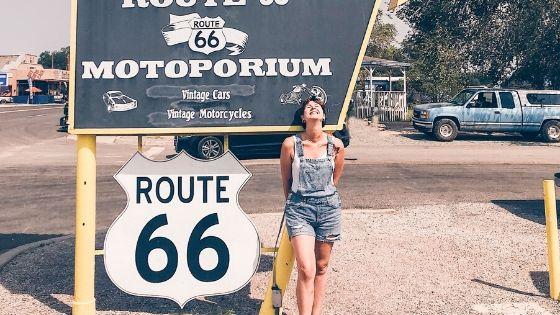 California-Route66
