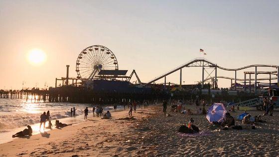 California-Santa-Monica
