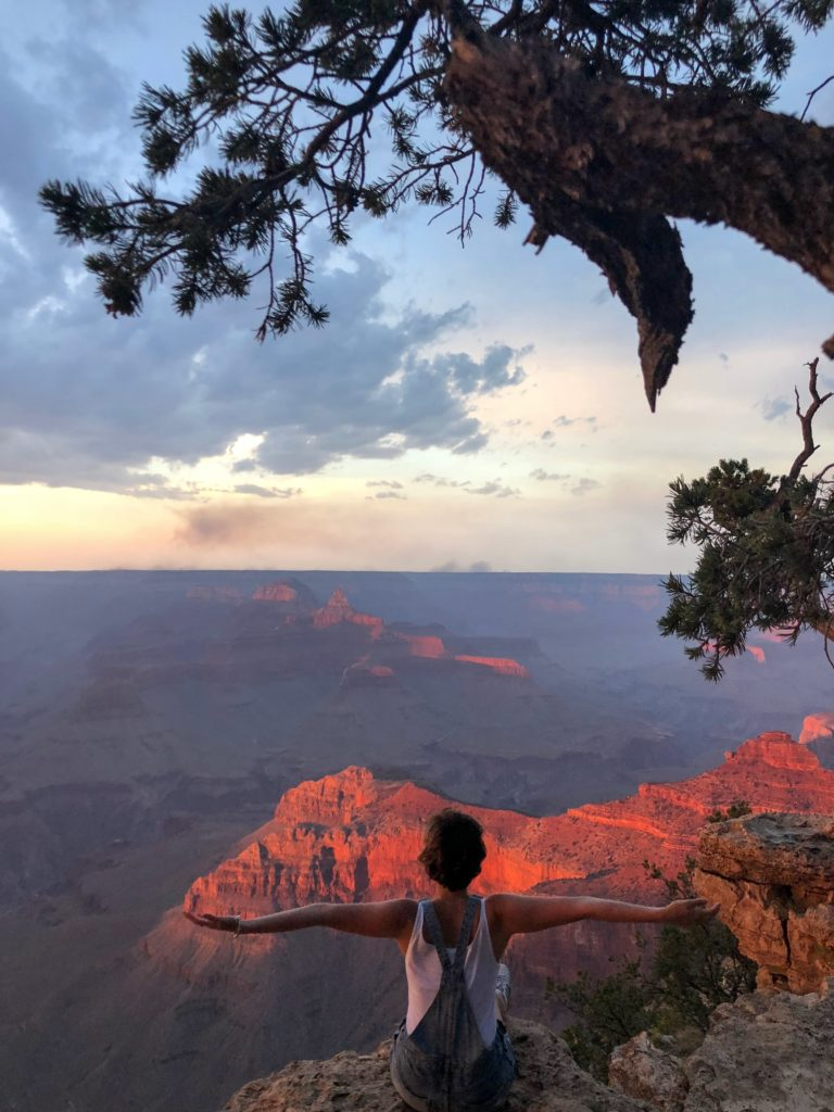 Grand-canyon-Arizona-