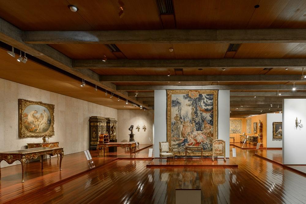 Gulbenkian-museum-Lisbon-