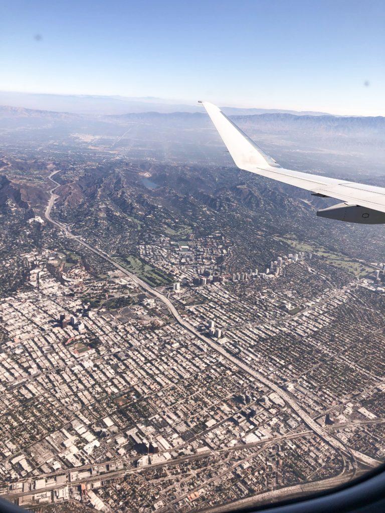 L-A-California