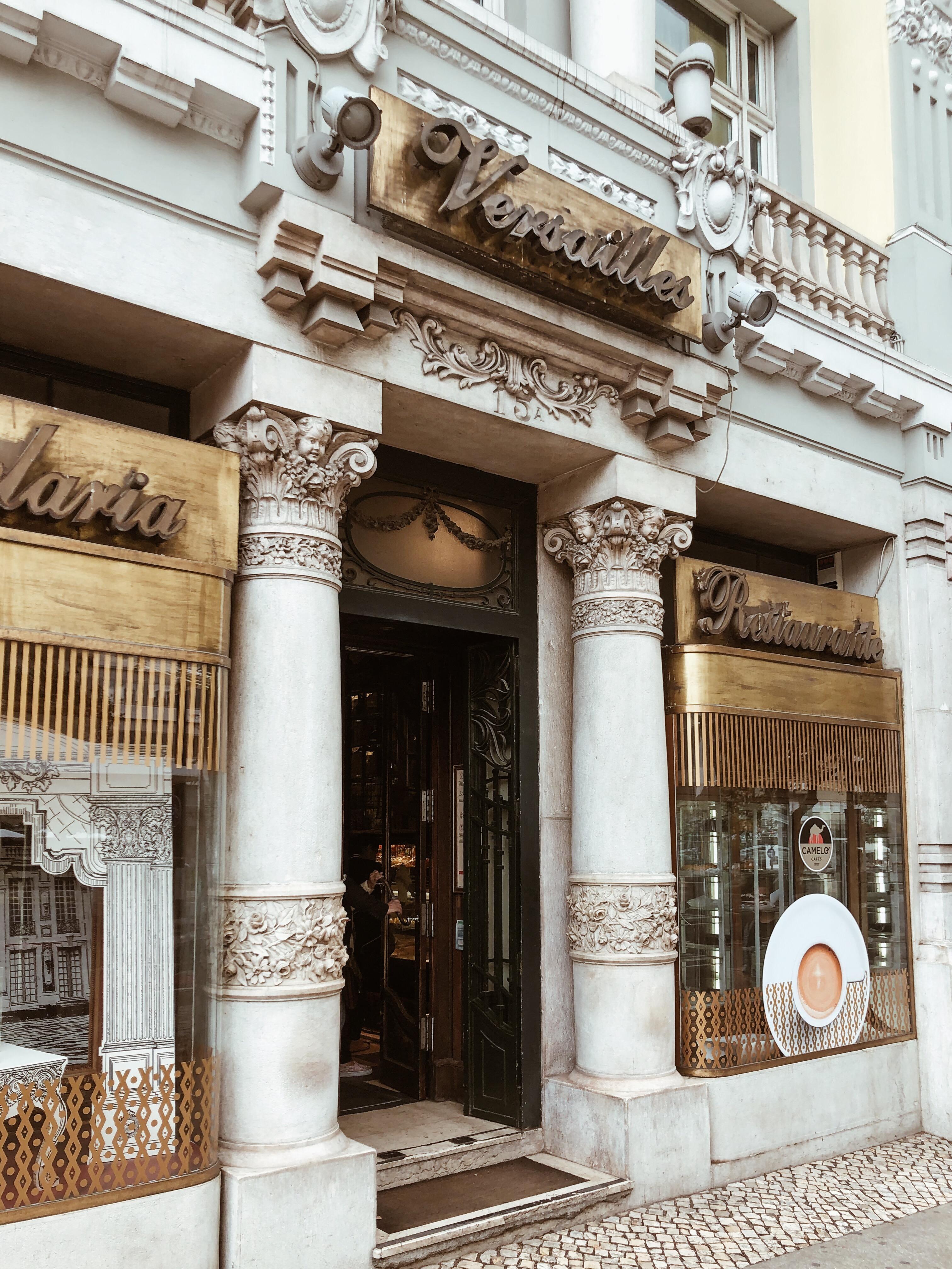 Pastelaria-Versailles-Lisboa