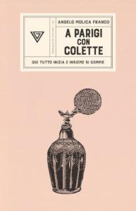 Libri sui viaggi Giulio Perrone su Parigi