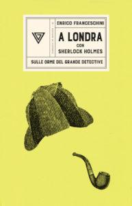 libri sui viaggi Giulio Perrone su Londra