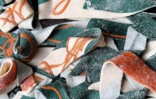 Massazuleja-pasta con azulejos lisbona