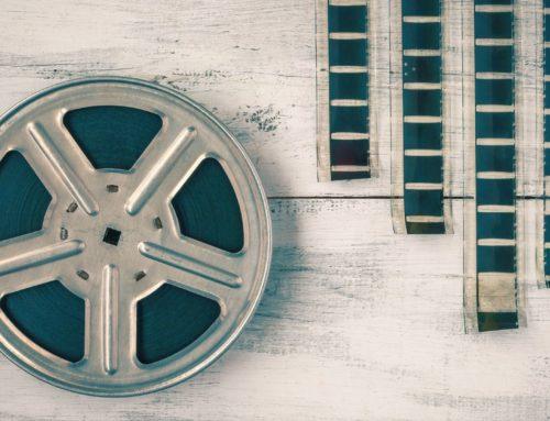 Che cos'è il Restauro Cinematografico
