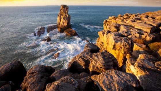 Oceano Portogallo