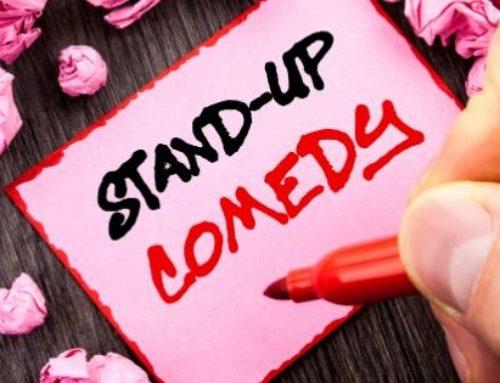 5 stand-up Comedy da vedere (subito) su Netflix