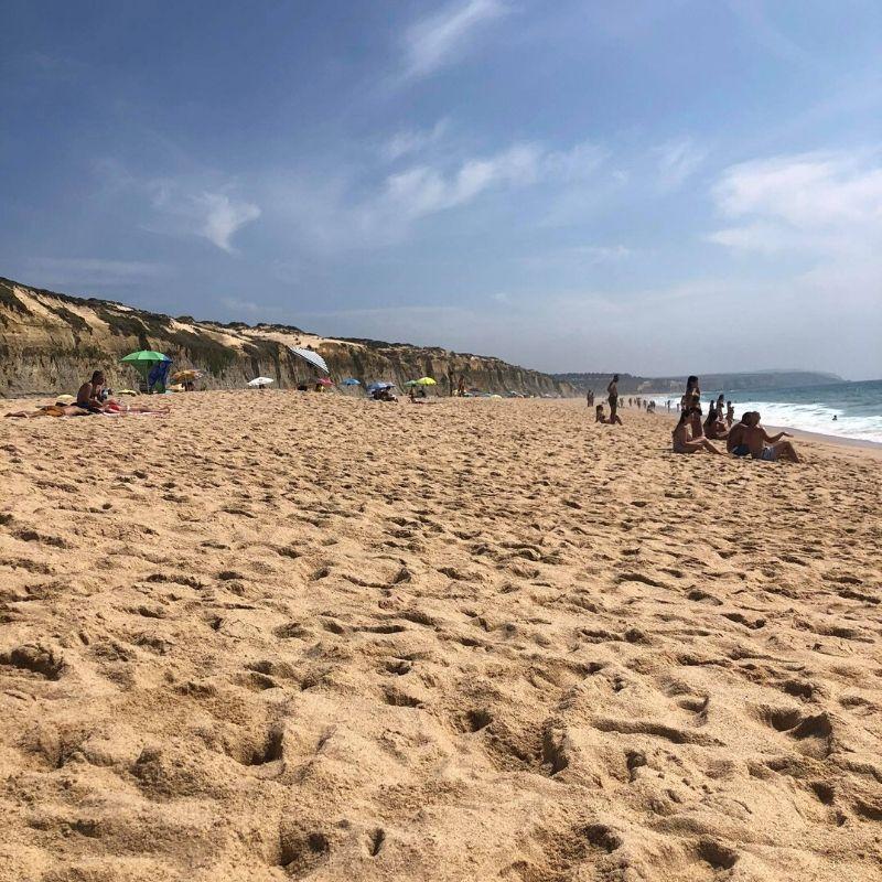 spiaggia portogallo