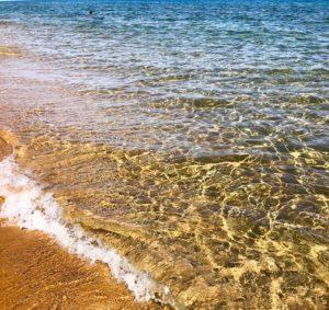 riva del mare in calabria