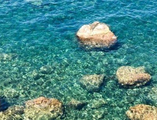 Le spiagge più belle della Calabria.