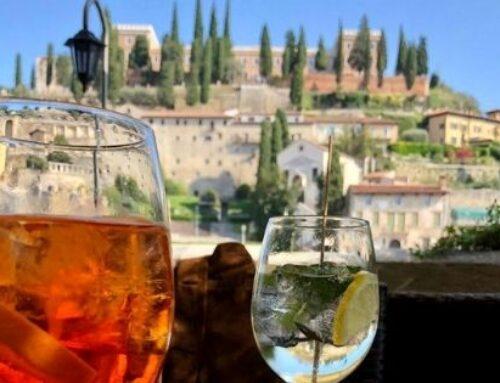 5 posti dove fare aperitivo a Verona (+ 1)